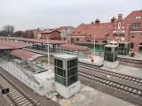 Kiedy pociągi wrócą na linię kolejową nr 207? Wykonawca mówi o marcu 2021 r. Na początku pojadą na trasie Kwidzyn-Malbork