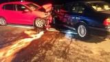 Wielkopolska: Wypadek w Wolicy Pustej pod Jarocinem. Nie żyje dziecko