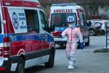 Epidemia: Raport minuta po minucie. Prawie 3,9 tys. zakażeń. Zmarło 349 osób