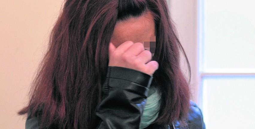 Zabójstwo noworodka w Bądkach. Matce może grozić 25 lat więzienia
