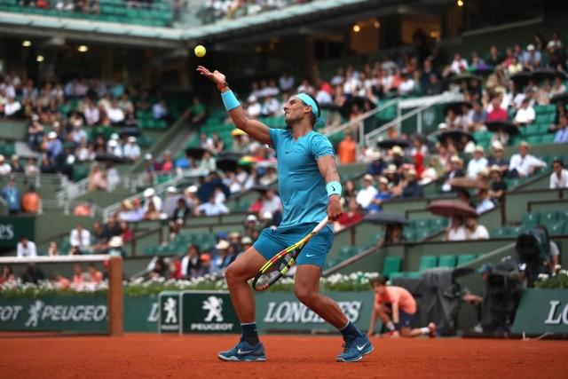 Na przełożeniu Roland Garros najwięcej może stracić Rafael Nadal