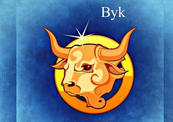 Byk (21 kwietnia - 22 maja)...