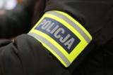 Napad z nożem na sklep jubilerski w Niepołomicach. Policja zatrzymała sprawców przestępstwa