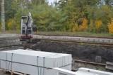 Remont peronów cieszyńskiego dworca budzi obawy