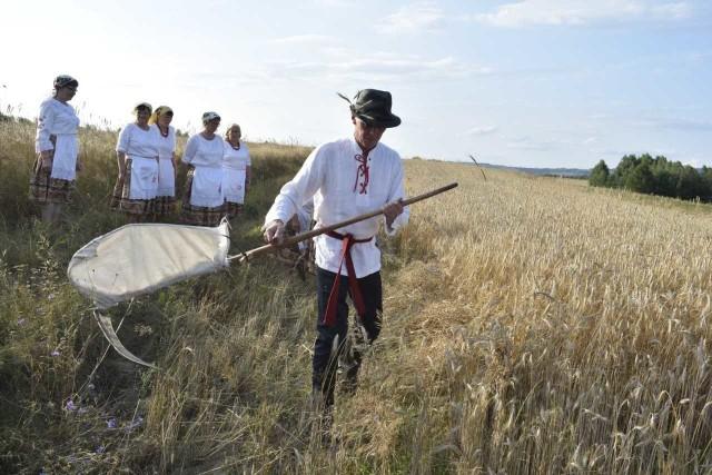 Impreza Andrzejkowa dla Singli na Grnym lsku