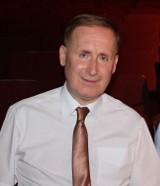 Jerzy Guzik żegna się z kinem