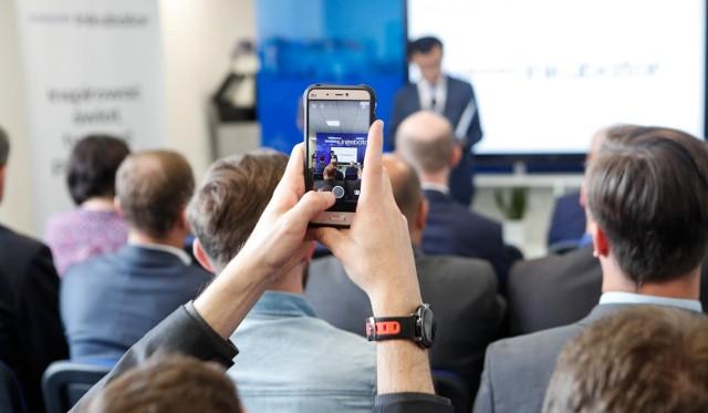 Samsung Inkubator działa już przy Politechnice Rzeszowskiej