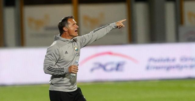 Dariusz Skrzypczak po nieudanej przygodzie trenerskiej ze Stalą Mielec  chce odnosić sukcesy w ekipie Rakowa Częstochowa