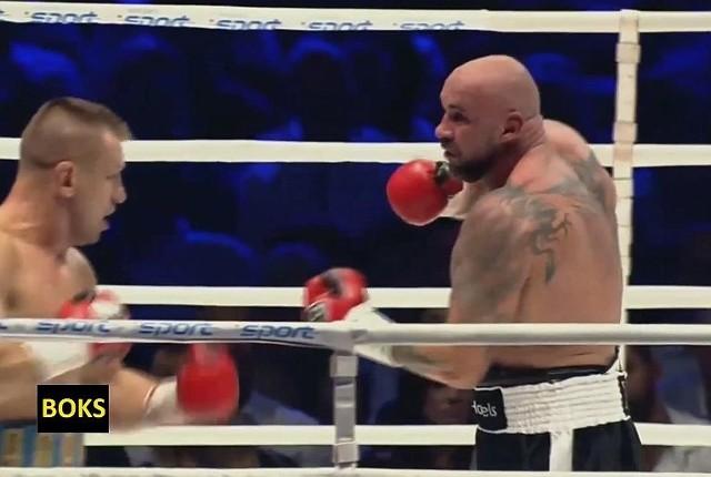 Walka Adamek - Saleta. Cała walka. Polsat Boxing Night 26.09.2015 YouTube