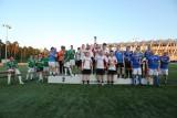 Turniej piłkarski Stadion Biznes Cup za nami! Biznes rywalizował na boisku [ZDJĘCIA]