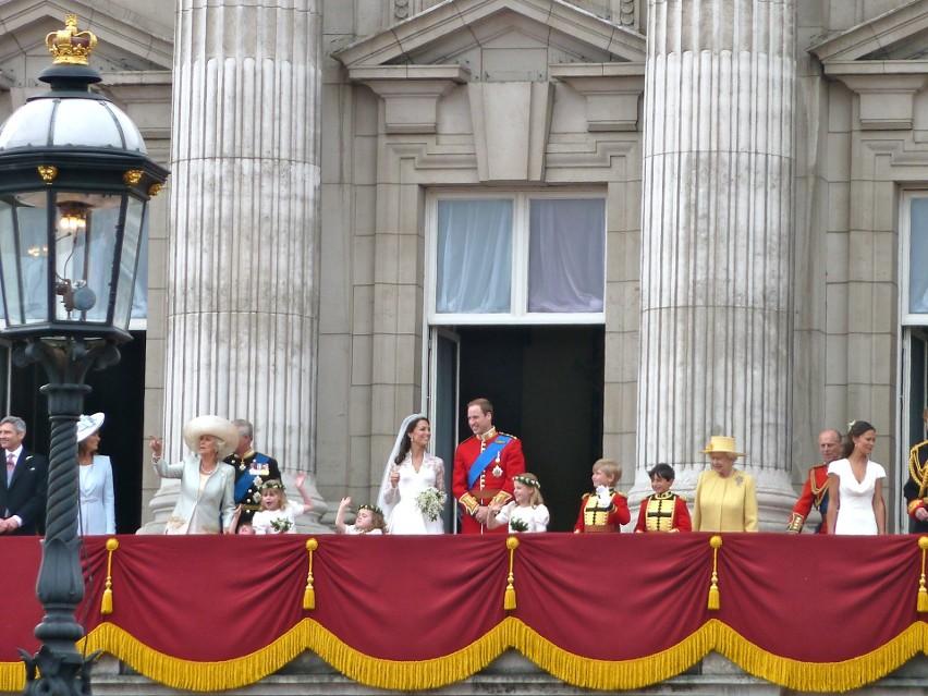 2. Królowa jest najważniejsza, ale na wizerunek brytyjskiego...