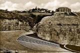 Amfiteatr na Górze św Anny miał służyć wielkiej propagandzie