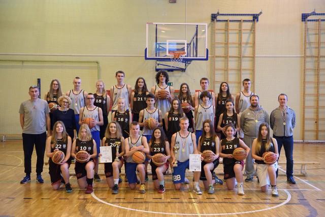 Oto najlepsze drużyny gimnazjalne w regionie
