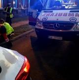 42-latka potraciła w Piekarach 6-letniego chłopca. Dziecko miało wbiec na jezdnię zza samochodu ZDJĘCIA