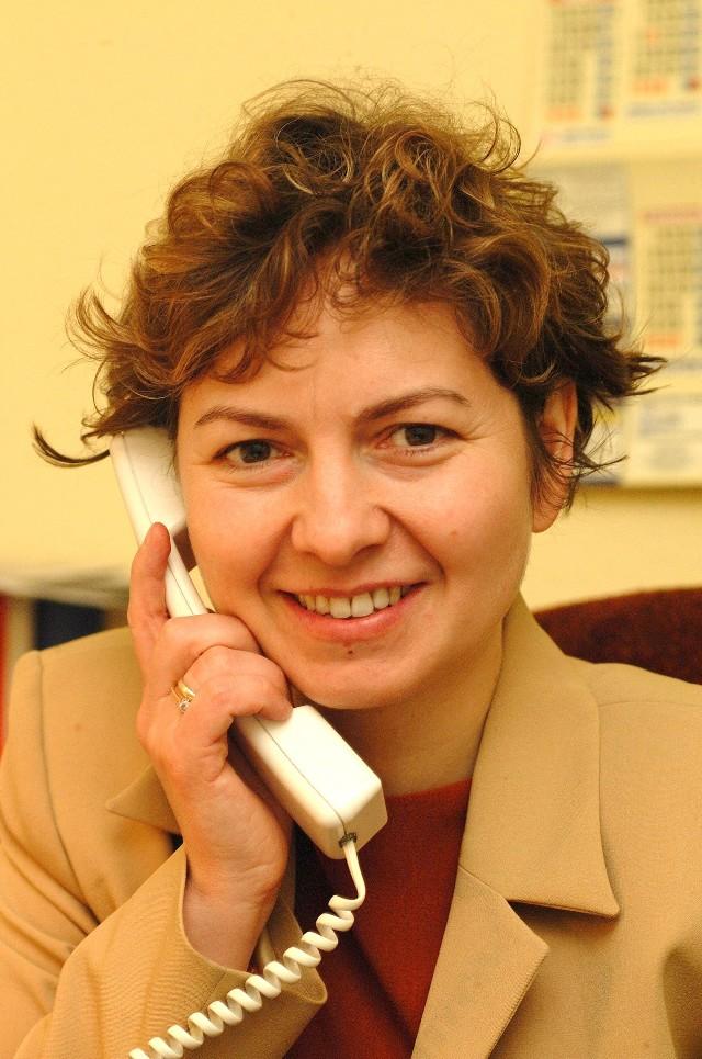 dr n. med. MAŁGORZATA CZAJKOWSKA-MALINOWSKA