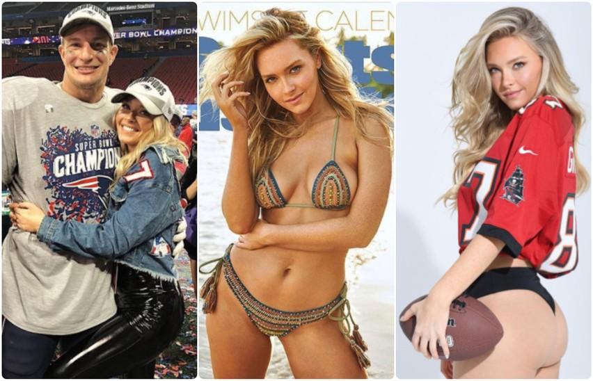 Super Bowl to jedno z największych wydarzeń sportowych na...