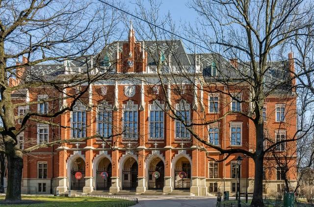 Zdjęcie ilustracyjne - Uniwersytet Jagielloński