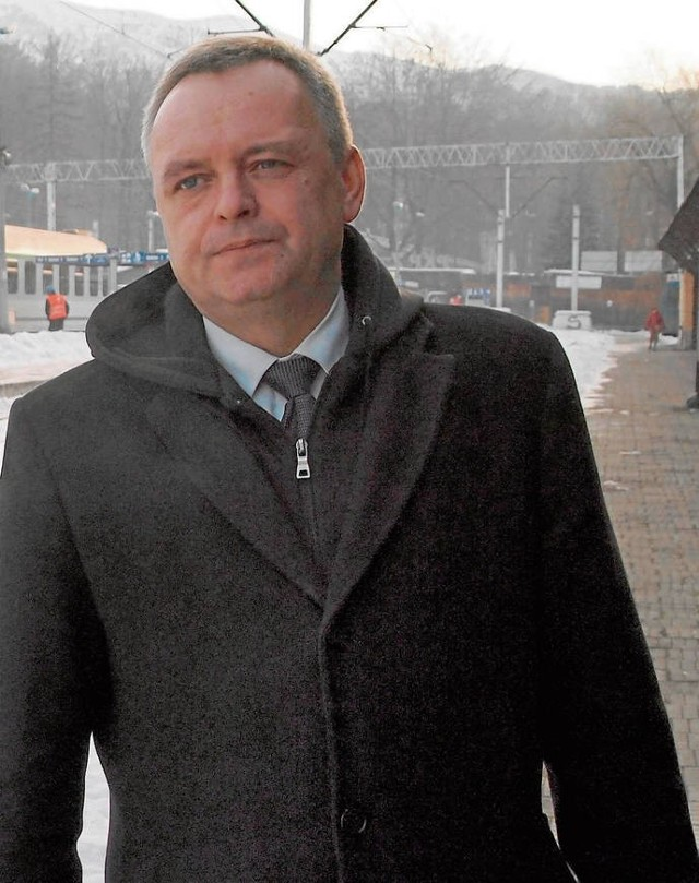 Rezygnację złożył Jerzy Piotrowski, szef Tesko