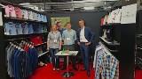 Białostocka marka Victorio na Międzynarodowych Targach Mody Ptak Expo w Łodzi