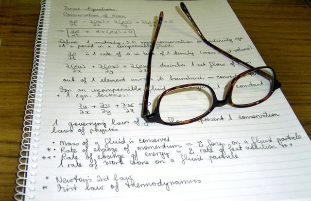 W czasie ferii pisali próbną maturę z języka angielskiego.