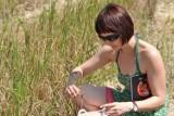 Naukowcy z Uniwersytetu Opolskiego badają różnorodność pól ryżowych