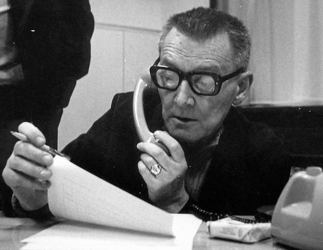 """- Zrzeszenie musi być zwrócone """"twarzą ku przyszłości"""" - to słowa Lecha Bądkowskiego, które dziś przyświecają  jego członkom."""