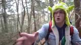Youtuber Logan Paul nagrał zwłoki w japońskim lesie samobójców. Przekroczył granice przyzwoitości i stracił subskrypcje WIDEO