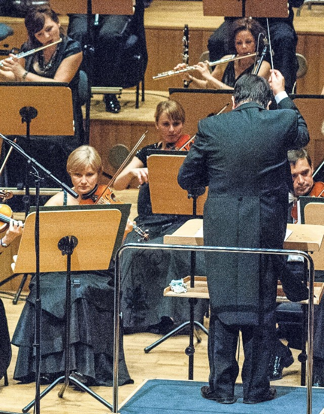 Za tydzień Filharmonia za-prasza na koncert w 5. rocznicę katastrofy smoleńskiej.