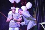 Ściernisko za nami. Sieniawa Żarska była w ten weekend centrum humoru i ciętego dowcipu. Zobacz zdjęcia!