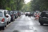 Zbyt duże mandaty za parkowanie w Zielonej Górze? - Chodzi o to, aby mieszkańcy nie kombinowali - mówi Robert Górski