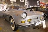 Moto-Retro: Wystawa starych pojazdów niemieckich