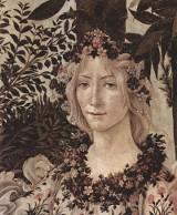 Matka odpowiedziała mi szeptem, że to wszystko namalowane: i kwiaty, i Pan Bóg, i aniołowie...