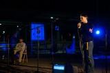 Dworzec PKS. Dzienniki Majdanu. Wschód! (zdjęcia, wideo)