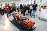 Polaris produkował dotychczas w Opolu quady i RZR-y. Amerykański koncern przymierza się do uruchomienia produkcji motocykli Indian w Opolu