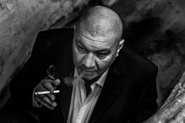 Plenerowy koncert Marka Dyjaka (tym razem w kwintecie) odbędzie się w Muzeum Witolda Gombrowicza we Wsoli w sobotę, 5 września.