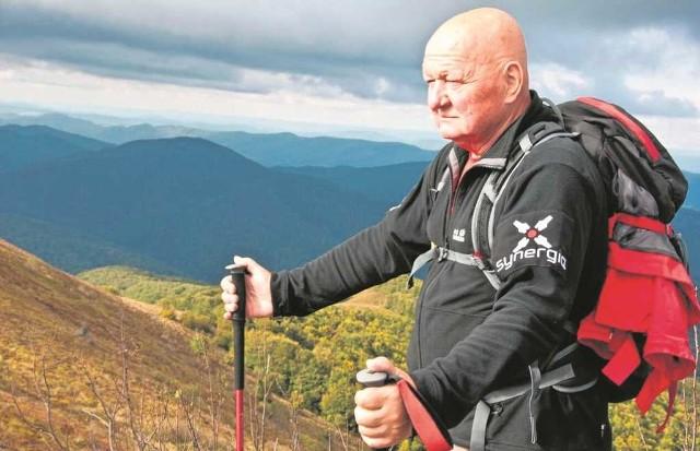 Leszek Piekło: Im dłużej człowiek jest czynny zawodowo i aktywny fizycznie, tym krótsza będzie jego starość