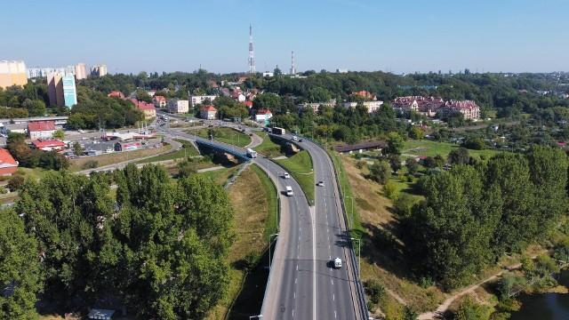 Miasto ogłosiło kolejny przetarg na remont Trasy Nadwarciańskiej oraz ulic Sikorskiego, Olimpijskiej i al. Konstytucji 3 Maja.
