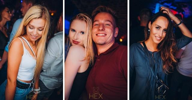 Weekend w Toruniu oznacza dla niektórych dobrą zabawę na parkiecie. Nie inaczej było tym razem w Hex Club. Zobaczcie co tam się działo!WIĘCEJ NA KOLEJNYCH STRONACH>>>