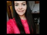 Zaginiona Roksana Kaleta. W Łodzi policja poszukuje 16-letniej dziewczyny. Kto widział Roksanę Kaletę? Rysopis Roksany Kalety z Łodzi