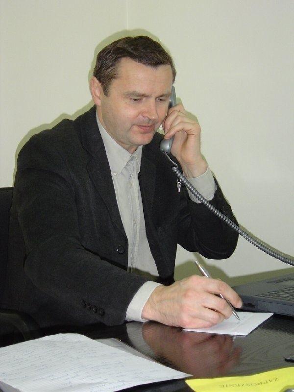 Marek Bruzdowicz
