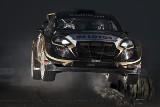 Kajetan Kajetanowicz: Chciałbym znowu wsiąść do auta WRC