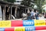 Macedonia Północna: pożar w prowizorycznym szpitalu, 14 chorych na koronawirusa zginęło [WIDEO]
