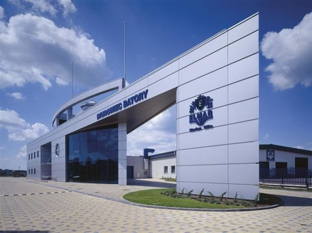 Elmar S to gigant w transporcie międzynarodowym – jedna z największych firm w Polsce tej branży i do niedawna w hurtowym handlu wyrobami alkoholowymi.