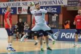 Piłka ręczna: Energa MKS Kalisz wygrywa z Gwardią Opole. Kaliszanie z szansą na bezpośredni awans do ćwierćfinału [ZDJĘCIA]
