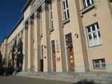 Pijany sędzia spowodował kolizję pod sądem w Łodzi