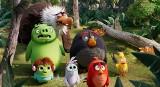 Spotkaj się z bohaterami filmu Angry Birds 2