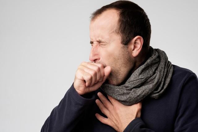 Krztuścowi lepiej zapobiegać, gdyż to choroba mająca bardzo ciężkie objawy