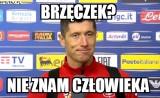 Znowu porażka, Lewy na ławę! Zobaczcie memy po meczu Polska - Holandia