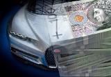 Samochody za ogromne pieniądze. Oto najdroższe nowe auta w Polsce w serwisie Otomoto [zdjęcia, ceny]