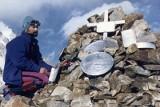 Aleksander Lwow: W Himalajach każdy walczy o siebie